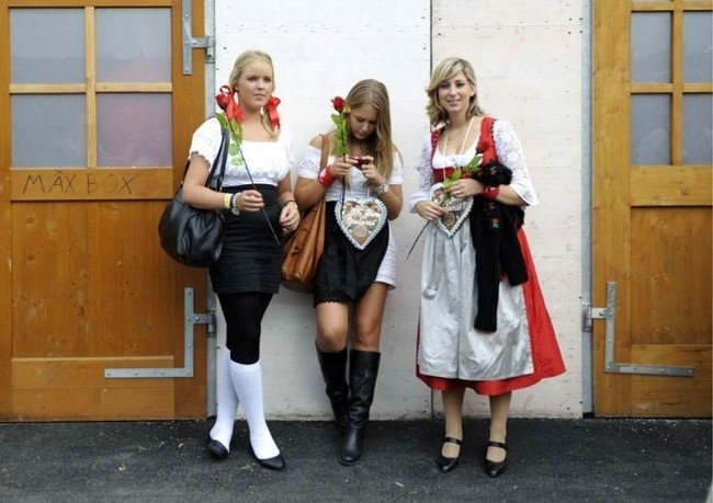 Октоберфест 2009 (21 фото)