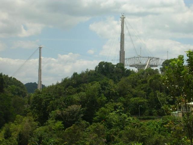 Самый большой радиотелескоп (52 фото + текст)