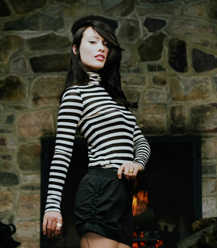 Olivia Wilde (20 фото)