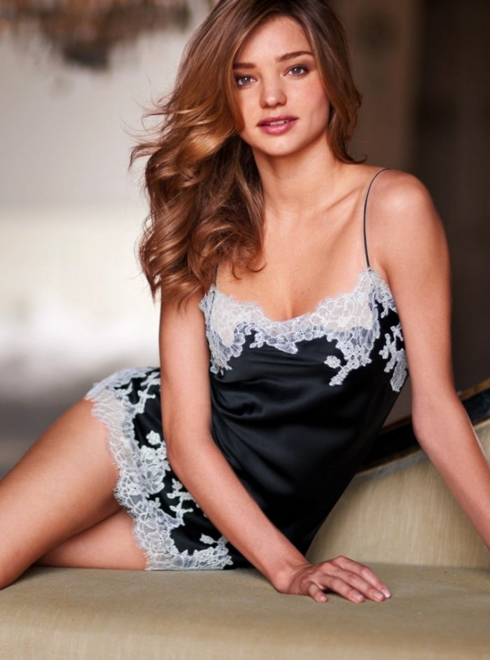 Miranda Kerr (15 фото)