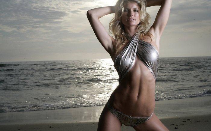 Marisa Miller (20 фото)