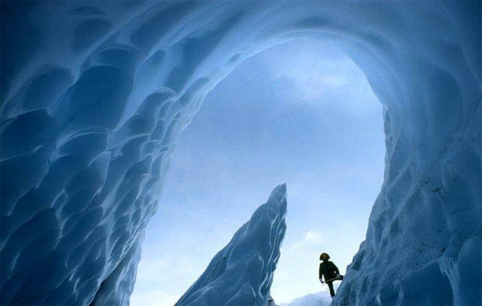 Подземный мир (20 фото)