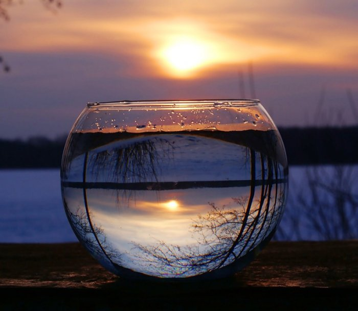Отражение (20 фото)