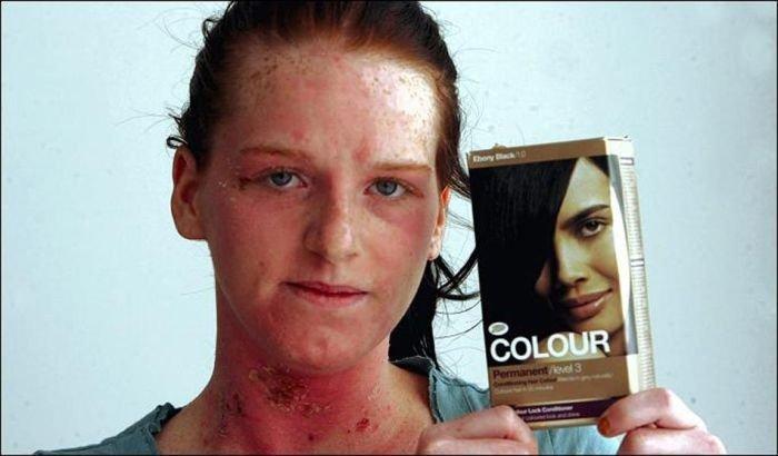 Не стоит экономить на краске (6 фото)