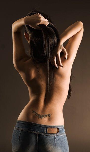 Подборка красивых попок (49 фото)