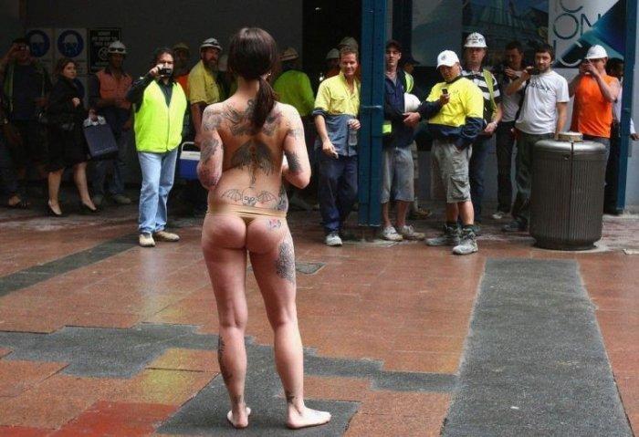 Подборка эротики (90 фото)