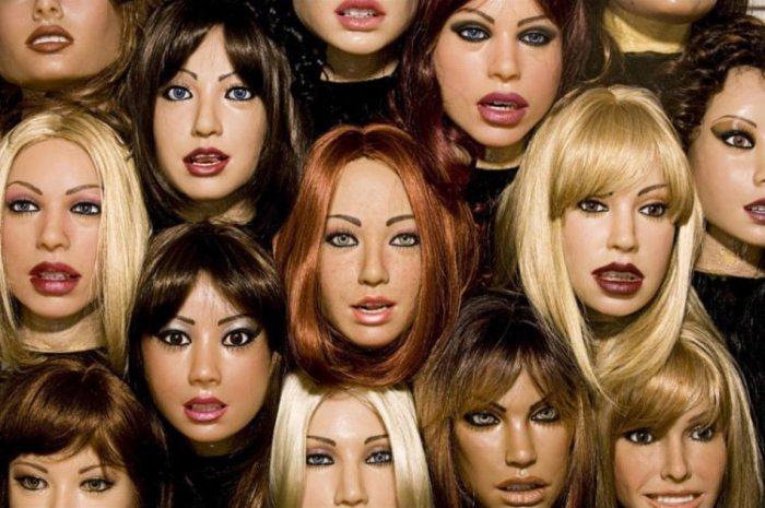 Элитные силиконовые куклы (50 фото)