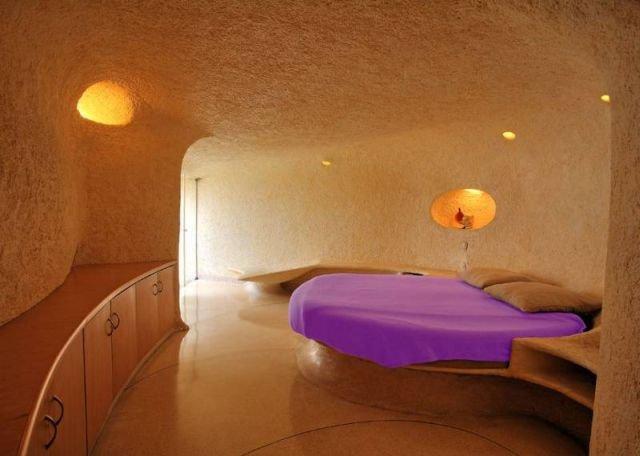Необычный дом Сачина Тендуклара (15 фото)