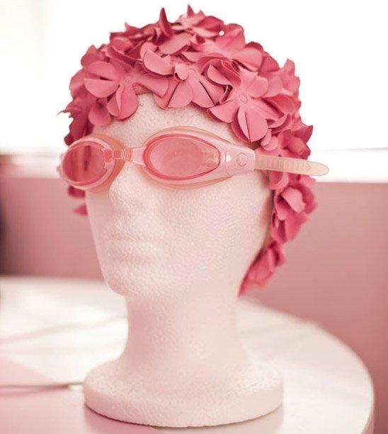 Фанатка розового (14 фото)