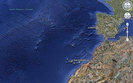 Атлантида? (7 фото)