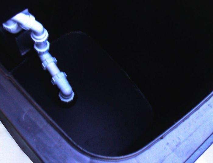 Мобильный писсуар (7 фото)