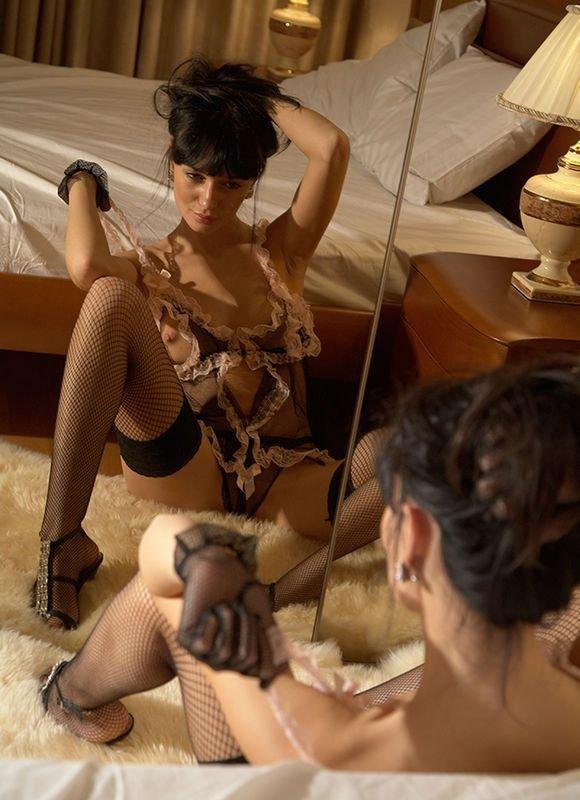 Пятничная эротическая подборка (100 фото)