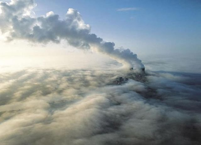 С высоты птичьего полета (59 фото)