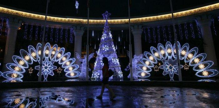 В преддверии Нового Года (48 фото)
