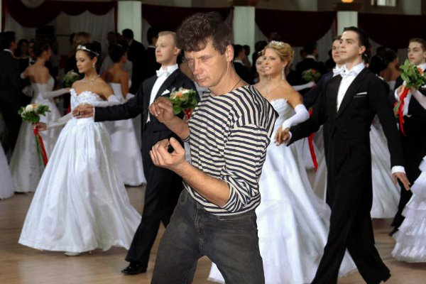 Зажабили танцора (41 фото)