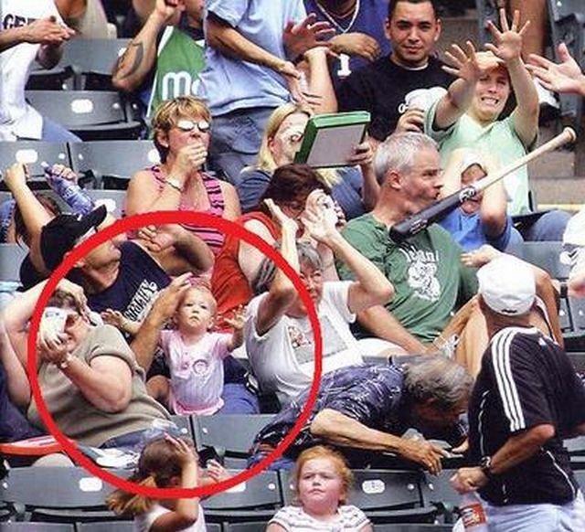 Плохие родители (51 фото)