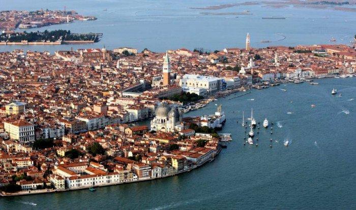 Венеция (16 фото)