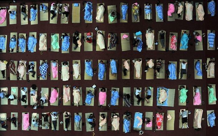 2009 год в фотографиях (158 фото)