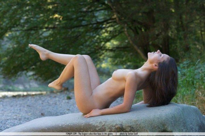 Подборка эротики (100 фото)