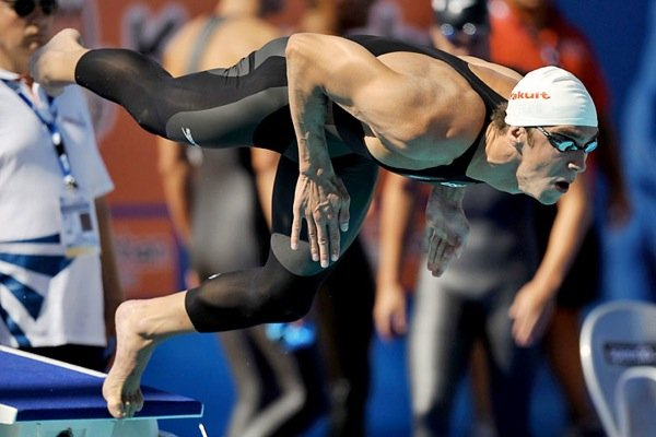 Эмоции спортсменов (59 фото)