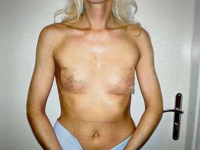 Жена пластического хирурга (10 фото)