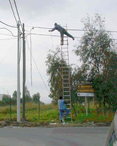 Безопастность - это главное! (46 фото)