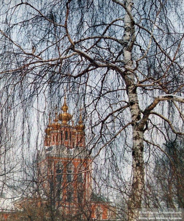Москва 32 года назад (42 фото)
