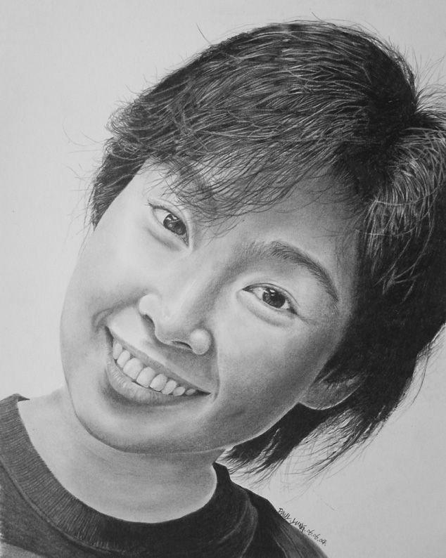 Фантастические рисунки карандашом (106 фото)