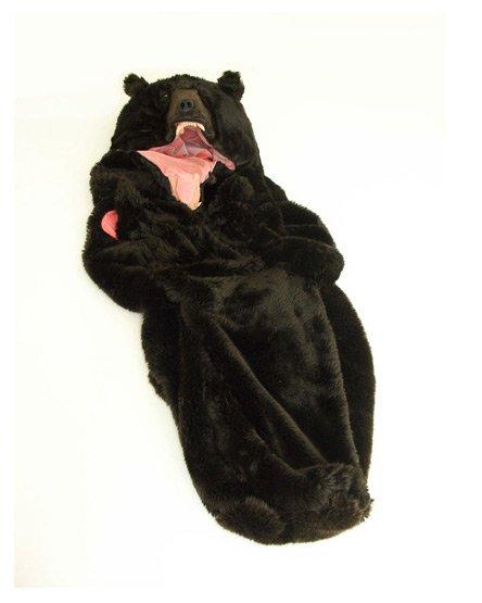 Классный спальный мешок (6 фото)