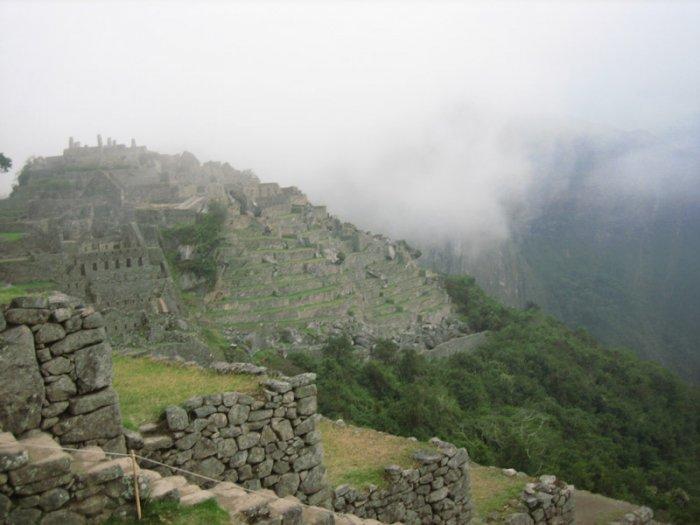 Экскурсия в Перу (15 фото)