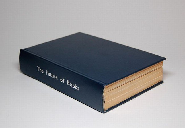 Книга будующего (4 фото)