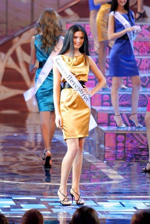 Новая Мисс Россия (48 фото)