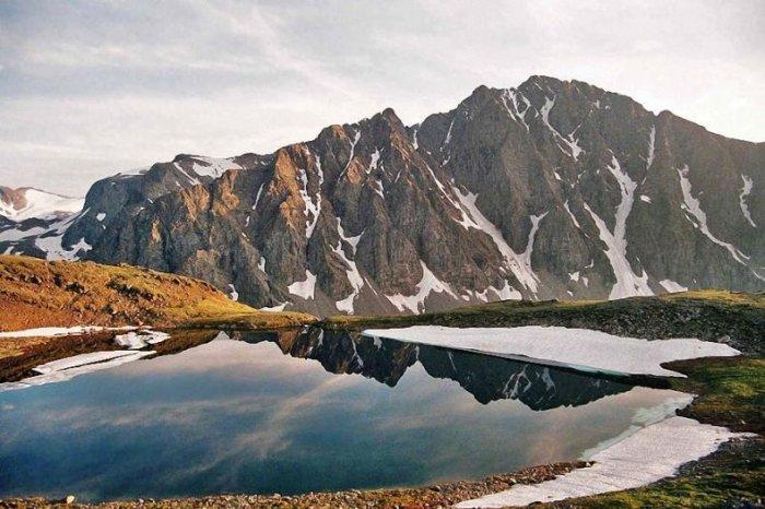 Красоты Байкала (64 фото)