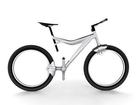 Самые необычные велосипеды (20 фото)