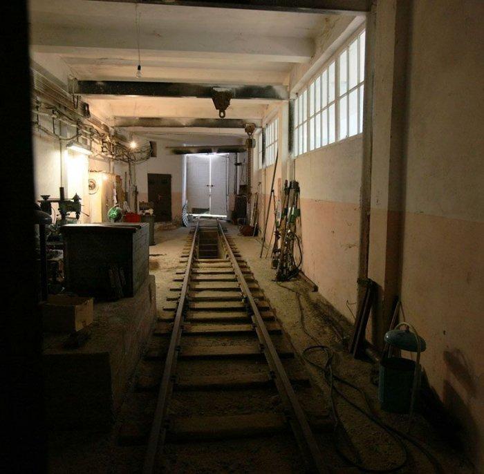 Мини-метро в Абхазии (17 фото)
