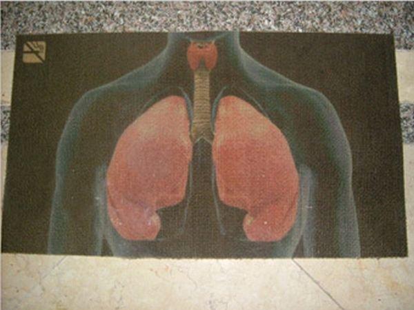 Как напомнить о вреде курения (6 фото)