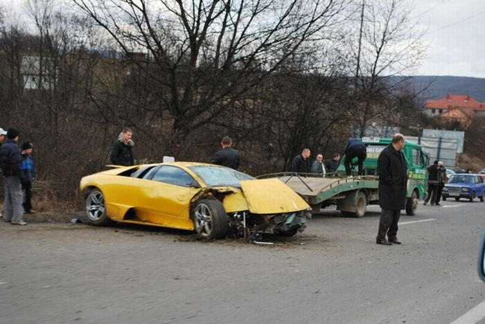 ����� ��� �������� Lamborghini (8 ����)