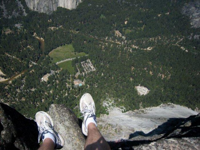 Вид сверху (15 фото)