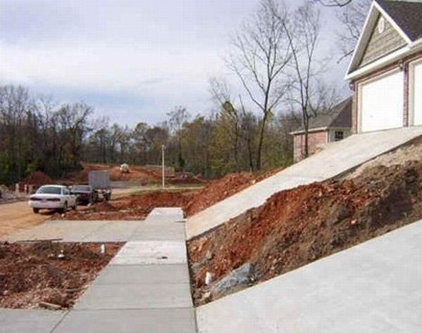 Что нам стоит дом построить (26 фото)