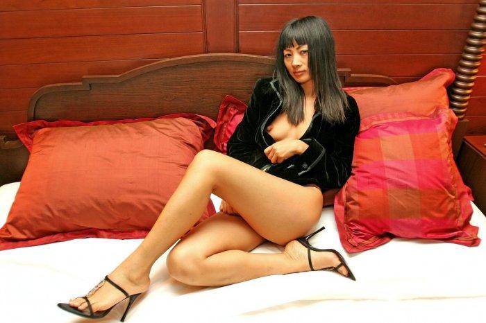 Баи Линг (11 фото)