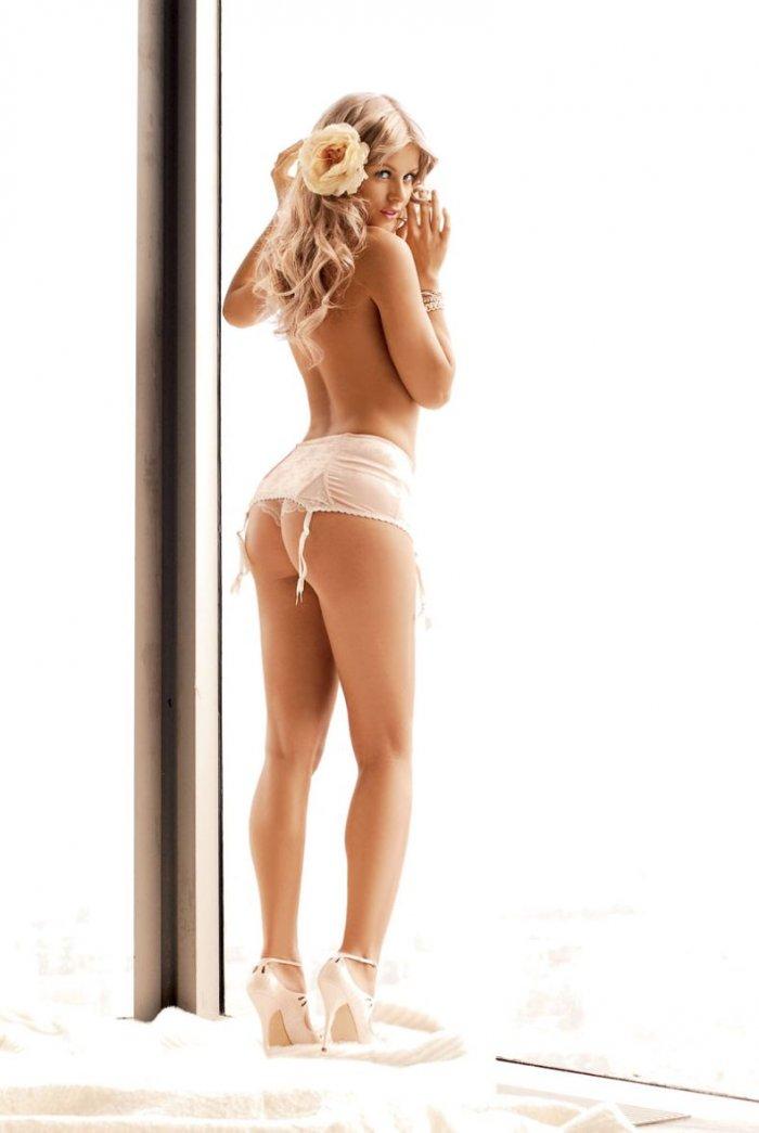 На иэил.ру выбрали Мисс Рунета (7 фото)
