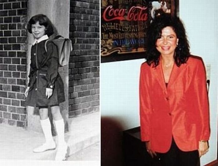 Жесть дня. Что выросло из маленькой девочки (23 фото)