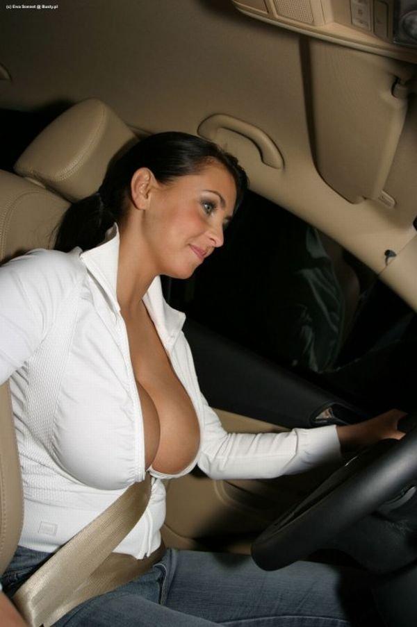 Альтернативные подушки безопасности (9 фото)