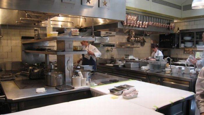 Ресторан для мажоров (25 фото)