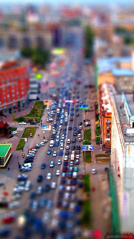 Мини-Новосибирск (42 фото)