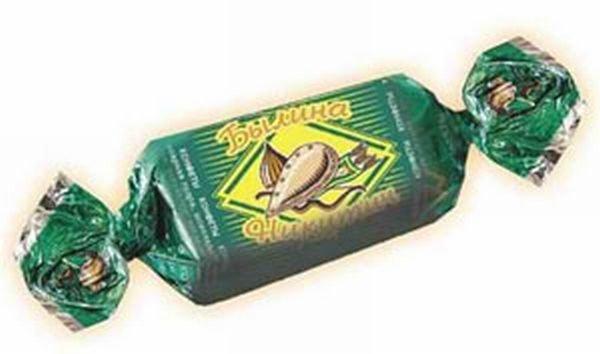 Классные обертки конфет (9 фото + текст)