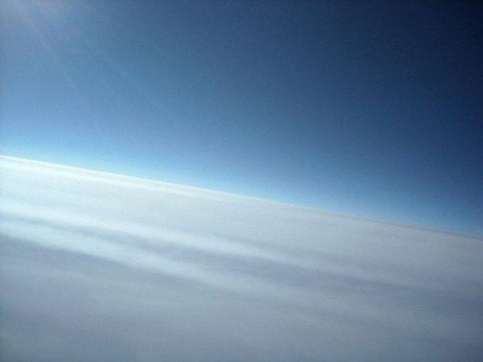 Снимки с воздушного шара (20 фото)