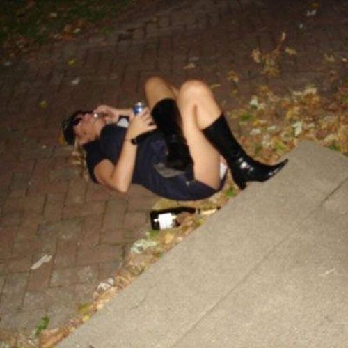 Много пить вредно (60 фото)