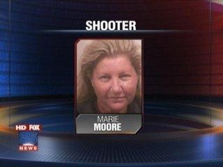 Мать застрелила сына (11 фото)