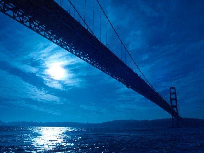 Мосты (18 фото)